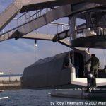 Boat Lowering
