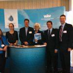 Ocean Exchange nominees and winners at the World Ocean Summit