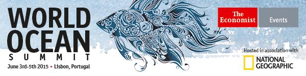 Economist World Ocean Summit 2015 Sponsors Page