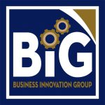 BIG Pitch Business Innovation Group Logo